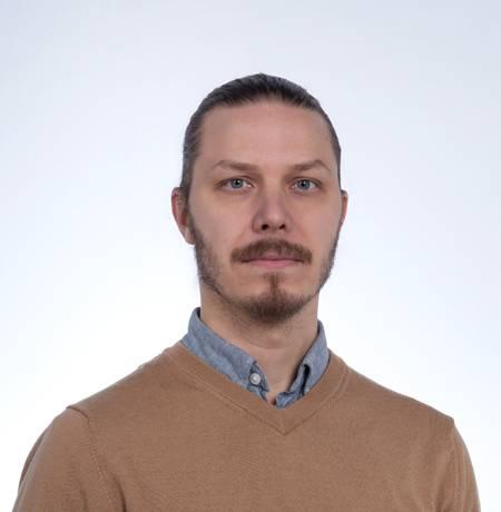 Jaakko Lappalainen