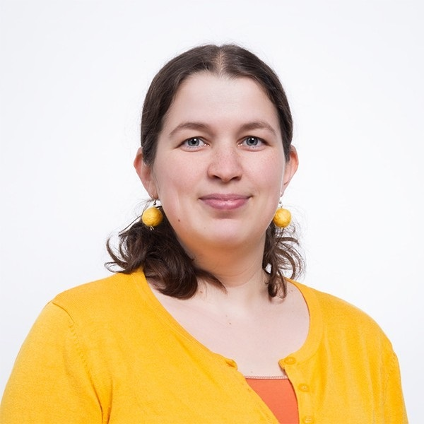 Elina Huerta