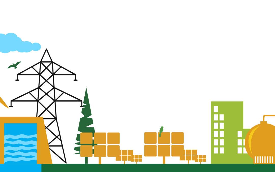 Asiaa energiasta – vinkkejä kotitalouksille