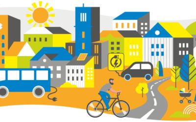 Kaupunginvaltuusto näytti vihreää valoa Iisalmen ilmastosuunnitelmalle